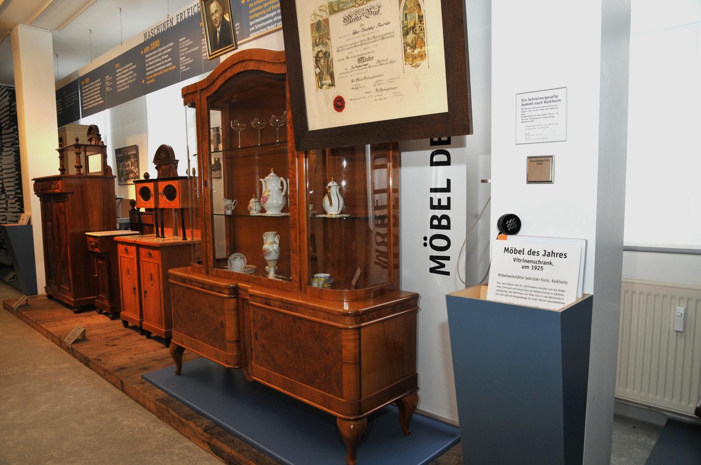 Museum Hörstation