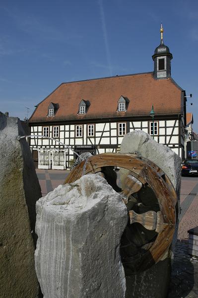Altes Rathaus Münster