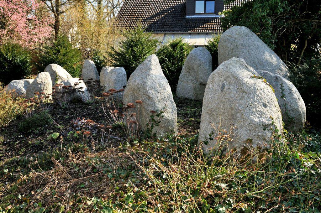 Gagern Steine kleiner