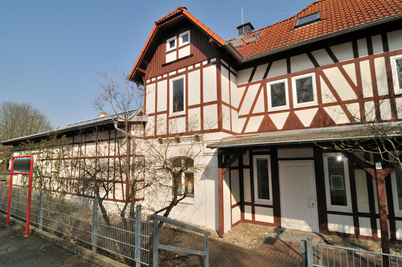 Bahnhof Kelkheim kleiner